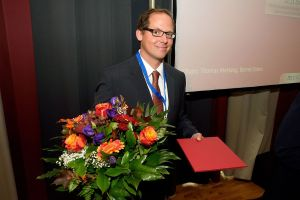 Dr. Andreas Linkermann